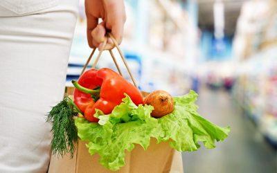 Faire les courses et penser ensemble les questions alimentaires